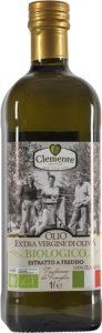 Apulia Extra Virgin Olive Oil (1L), Clemente