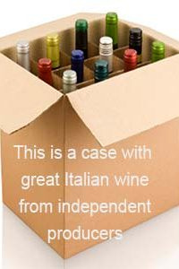 Twelve shades of Italian red wines