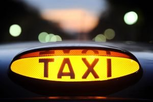 Love independent taxi